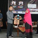 Velvet 2018, Kompetisi Berbasis Teknologi Diantara Mahasiswa Sastra Inggris IAIN Surakarta Hasilkan