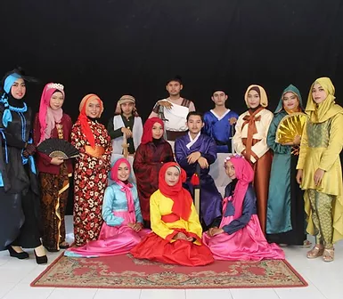 Photo Session of FAIRY TALE X