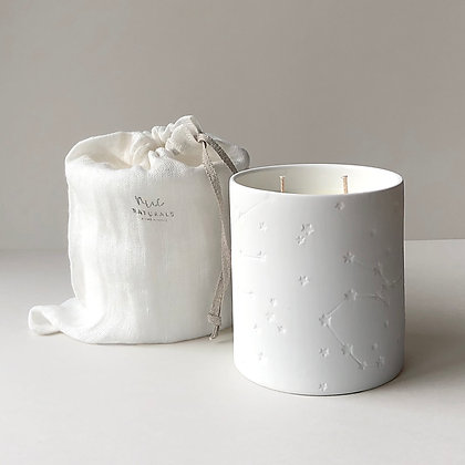 'My Sun, my Moon, my Stars', Scented Candle LIMITED EDITION