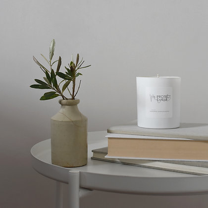 'Protect' Scented Candle, LIMITED EDITION