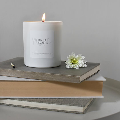 'Birth' Scented Candle