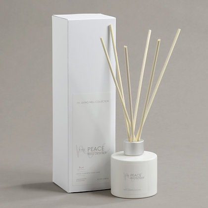'Peace' Reed Diffuser