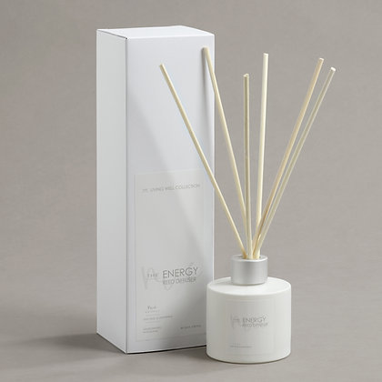'Energy' Reed Diffuser