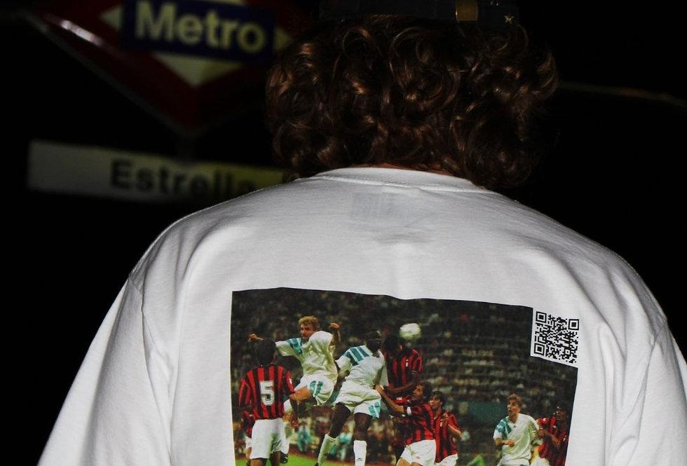 T-Shirt OM 1993