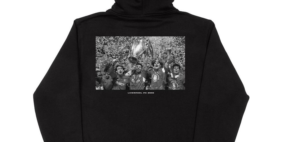 Liverpool 2005 Hoodie