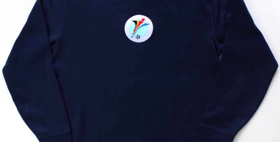 Sweatshirt Euro 2000