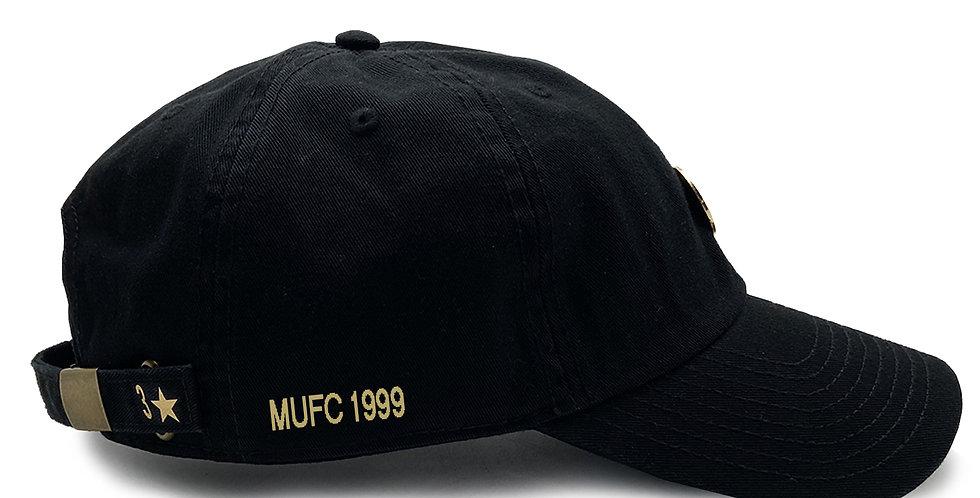 Cap MUFC 1999