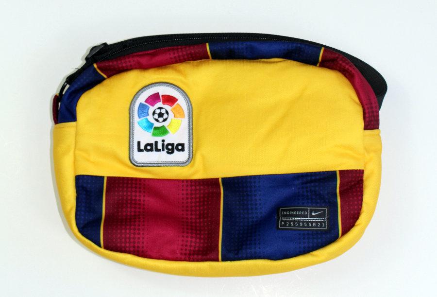 Barça bag