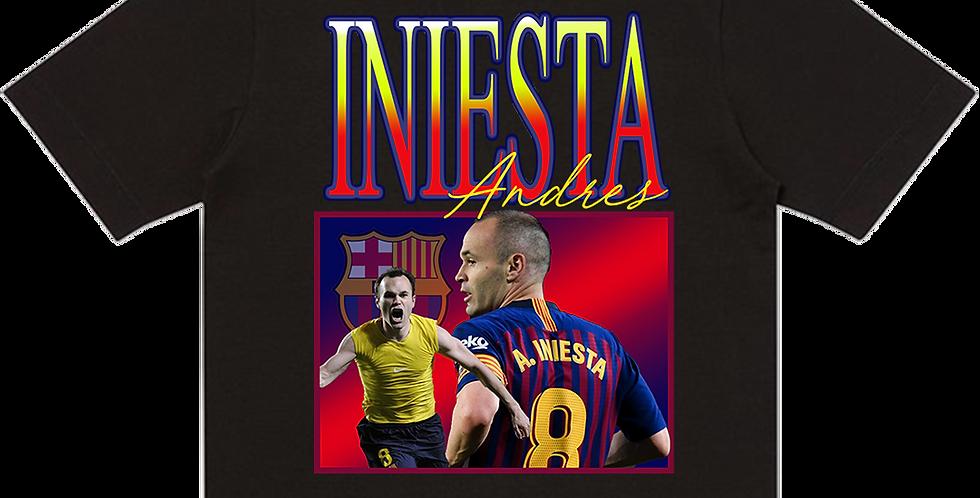 Iniesta T-Shirt