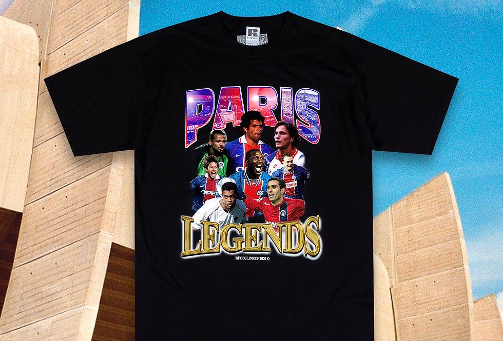 PSG Legends [LineUp x RFG]