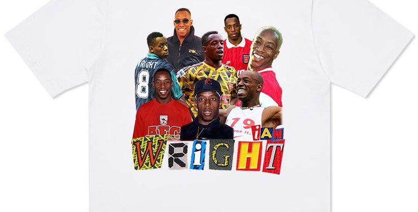T-Shirt Ian Wright