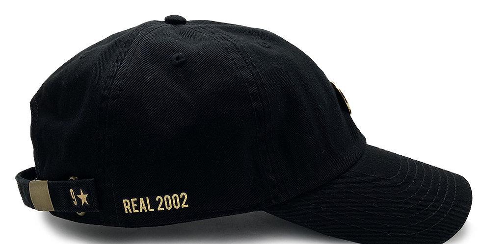 Cap Real Madrid 2002