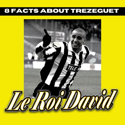 [RFG STORY] David Trézéguet