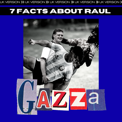 [RFG STORY: GAZZA]