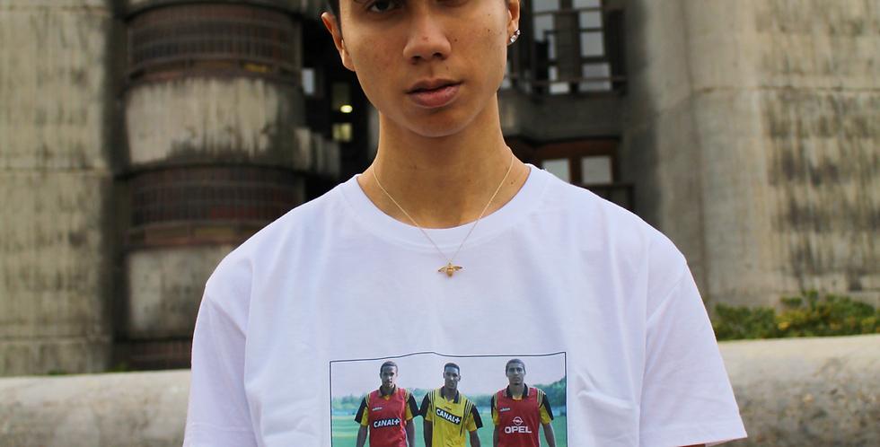 T-Shirt Les Princes de la ville
