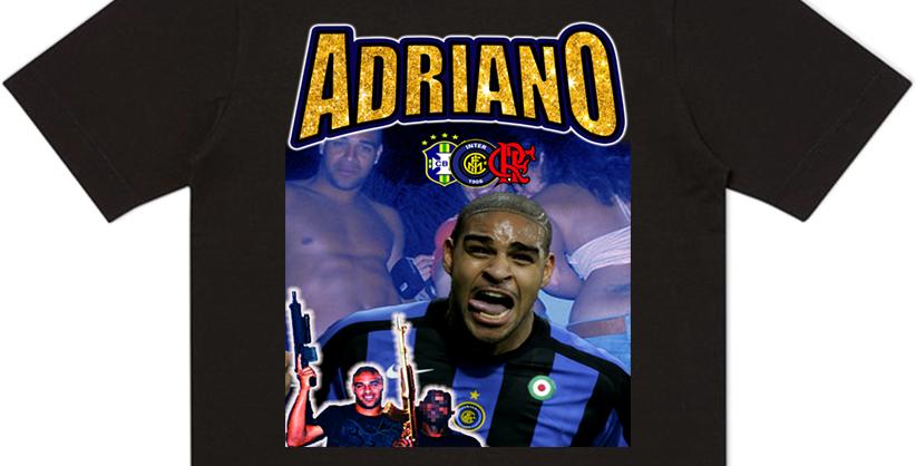 Adriano Tee