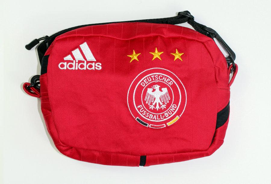 Die Manschaft Bag