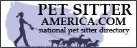 Pet Sitter America