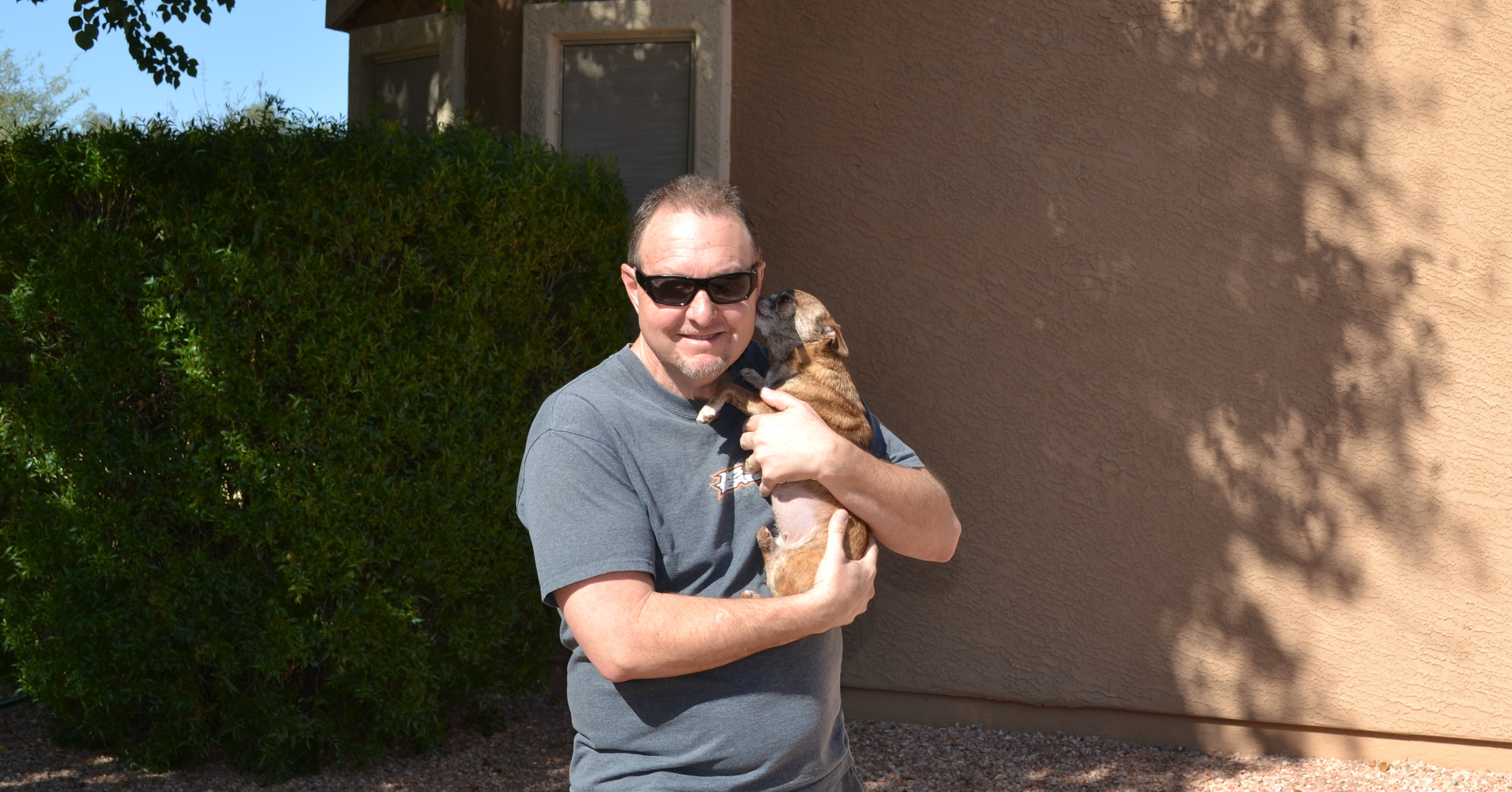 Pet Sitter in Peoria AZ