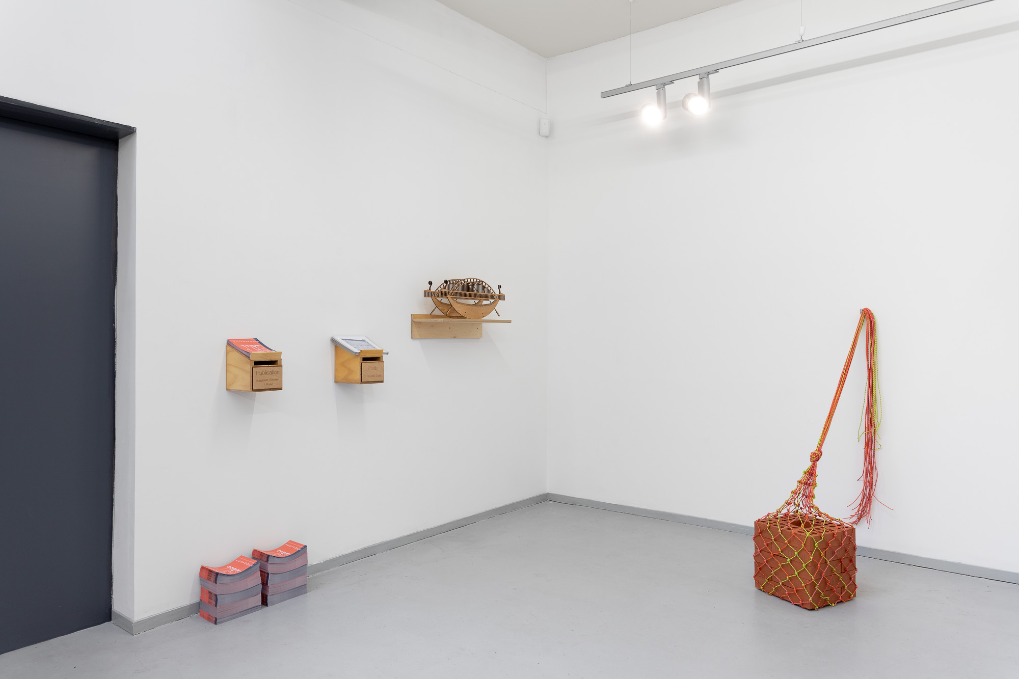 Undercurrent (Install Shot) 4