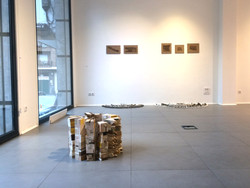 Bilbao Arte, Residency
