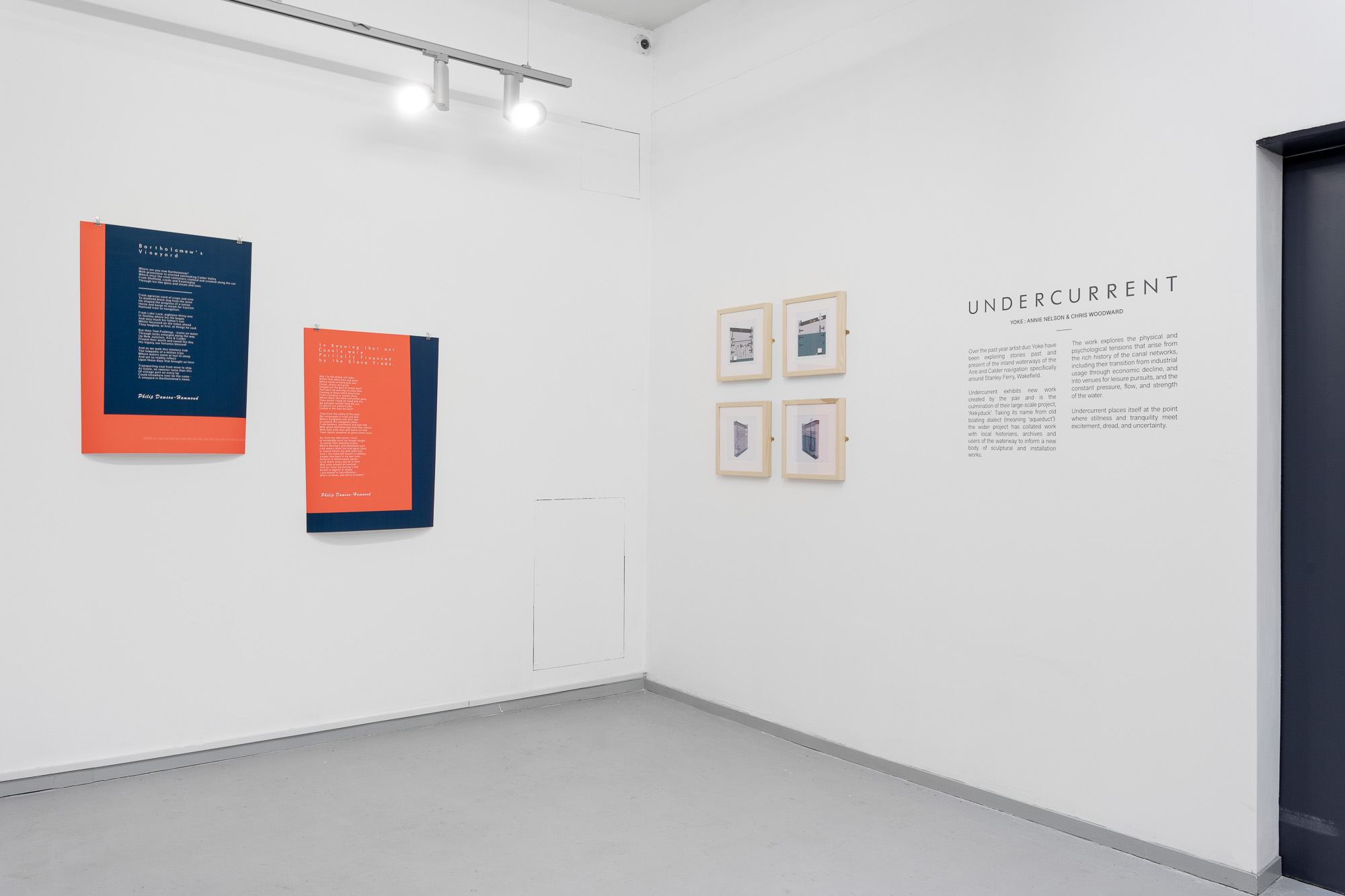 Undercurrent (Install Shot) 5