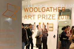 Woolgather Art Prize 2011