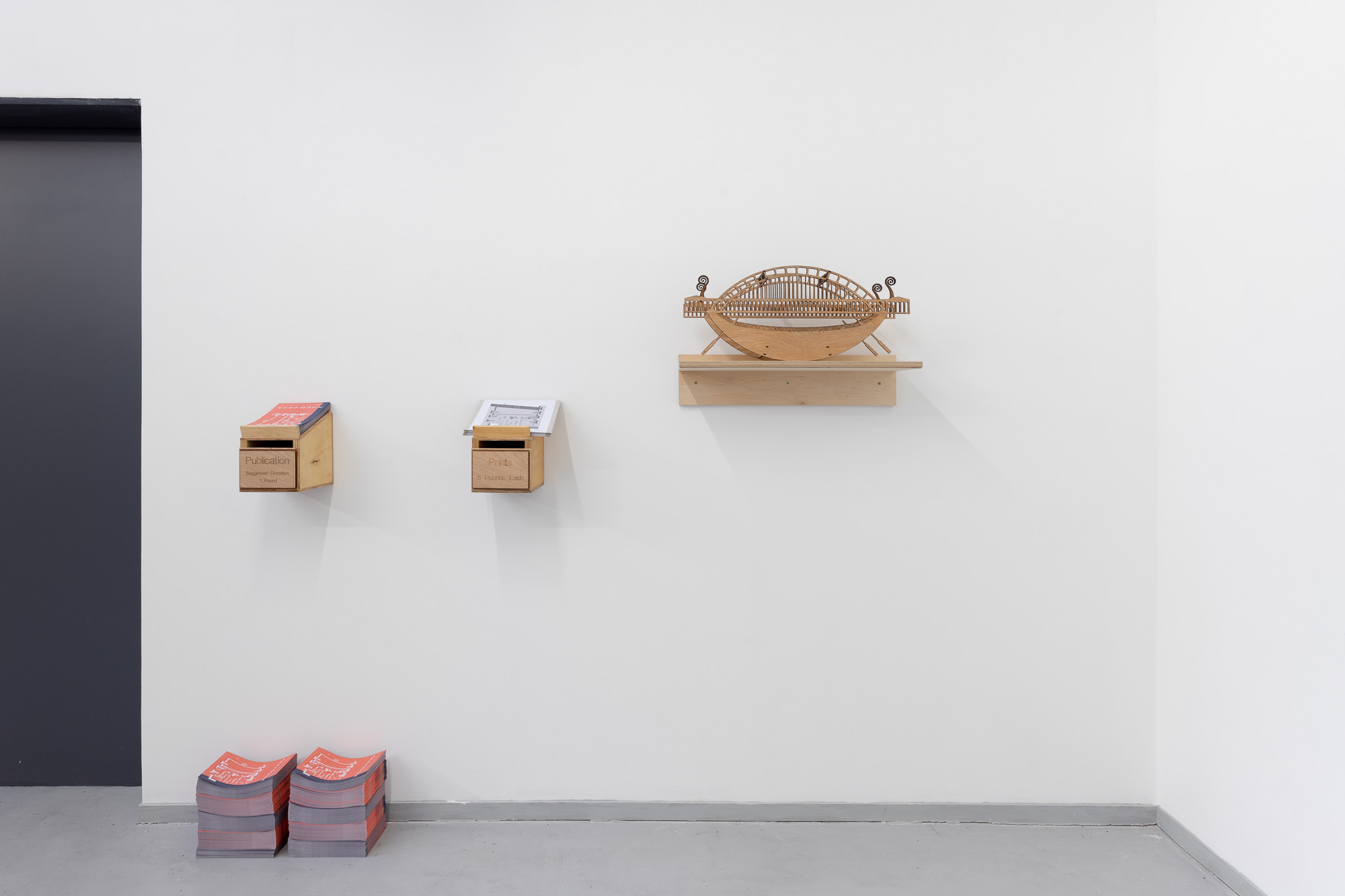Undercurrent (Install Shot) 8