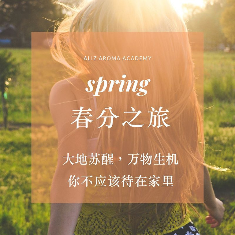 【世界芳旅】年後來臺灣玩場春分芳旅 3/20-3/25邀您品味共遊!