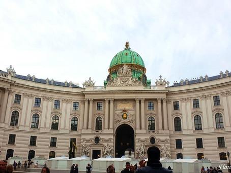 【維也納篇】2019年暢遊歐洲 泛歐遊輪體驗之旅