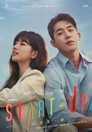 【職場芳療】從韓劇StarUp創業人生,看黃金三角如何翻身時來運轉?澳洲藍絲柏的奇蹟能量,帶您翻轉人生走出低谷!