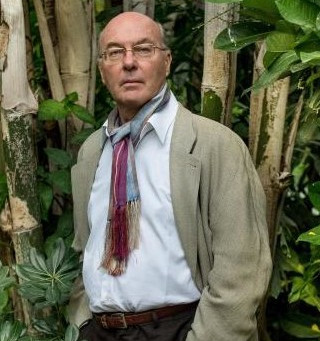 【大師報到】國際芳療界國寶級尖端大師皮耶·法蘭貢(Pierre Franchomme)