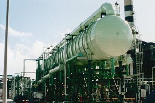 Multi Effect Distillation Parallel Feed (MED-PF)