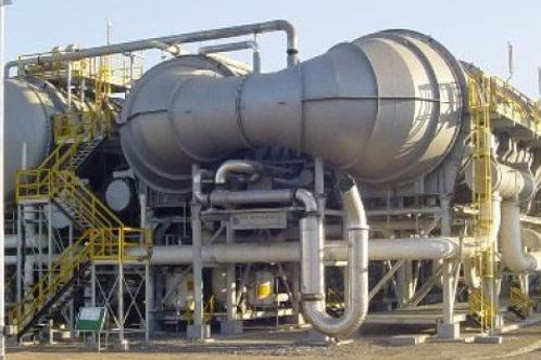 Desalination Package 400