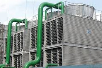 Cooling Towers Package