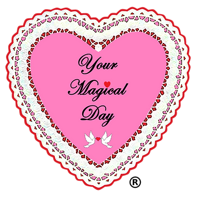 Your Magical Day Logo