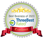 Best of 2020 Three Best Rated