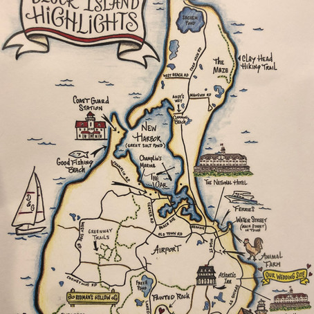 Guide to Block Island