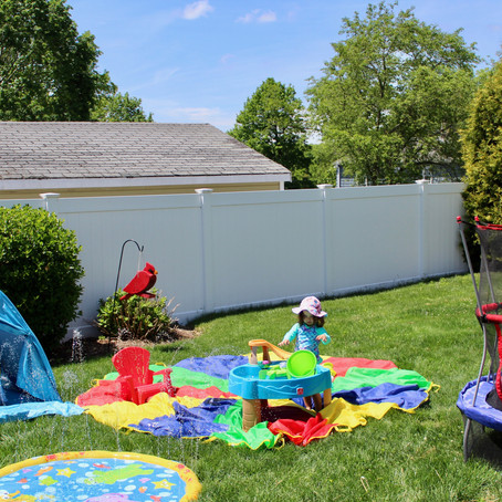 Top 5 Summer Toys