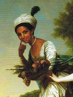 Celebrating Black Lives: Dido Belle