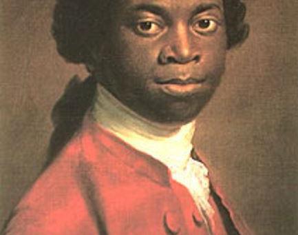 Celebrating Black Lives: Equiano