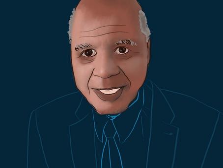 Celebrating Black Lives: Paul Stephenson OBE