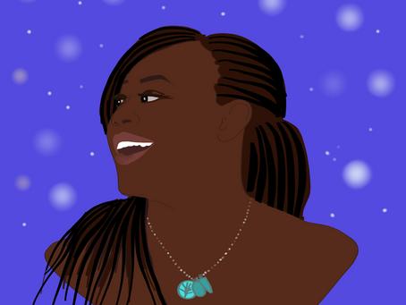 Celebrating Black Lives: Maggie Aderin-Pocock