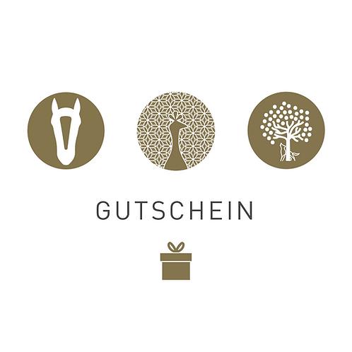 Gutschein/Guthaben