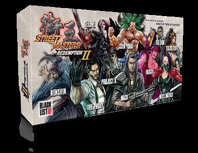 Redemption 2 3D box.png
