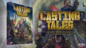 Blacklist Games Announces Lasting Tales