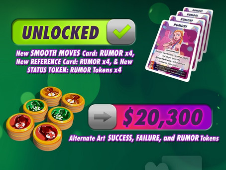 FUNDED! Now unlocking stretch goals!