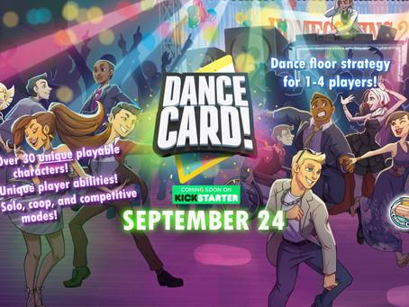 Gameplay Spotlight: Challenge Cards