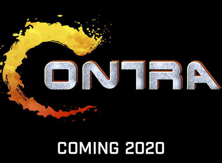 Contra - Coming 2020
