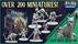 Fantasy: Series 1 Available Again During Dire Alliance Kickstarter